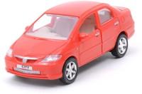 centy H . City Car(Red)