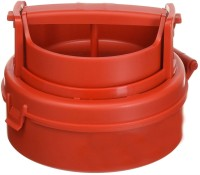 Shrih SHF-2379 Grill(Red)