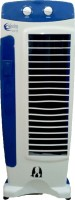 Ekvira High Speed Tower Air Cooler(Blue, 00 Litres)