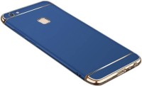 GoldKart Back Cover for VIVO V7 Plus(Blue, Plastic)