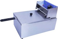Online World DZ_Single_Fryer_01 0 L Electric Deep Fryer