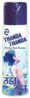 Jinx THANDA THANDA PRICKLY HEAT POWDER NEEM TULSI 150g(150 g) - Price 139 30 % Off