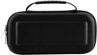 Taslar Front & Back Case for NINTENDO SWITCH(BLACK, Dual Protection, Plastic, Rubber)