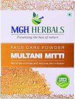 MGH Herbals Multani Powder(100 g) - Price 99 50 % Off