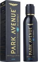 Park Avenue 4X Impact - Icon Eau de Parfum - 120 ml(For Men)