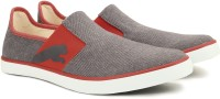 Puma Lazy Slip On II DP Sneakers For Men(Grey)