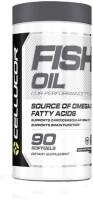 Cellucor Fish Oil(90 No)