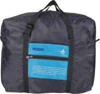 Shopharp New York Tote Travel Foldable bag 23 L Waterproof Multipurpose Bag(Blue, 23 L)