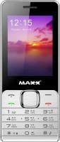 MAXX EX2801(White & Black)