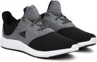 ADIDAS RADEN M Running Shoes For Men(Black, Grey)