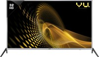 Vu Play 80cm (32 inch) HD Ready LED TV(6032F)