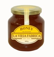 La Vieja Fabrica BLOSSOM HONEY(400 g)