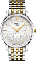 Tissot T063.428.22.038.00 T Classic Tradition Watch  - For Men