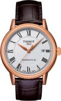 Tissot T085.407.36.013.00 T Classic Carson Watch  - For Men