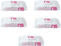 Mothercare Baby Wipes 72 pcs (3 Pkt)(5 Pieces)
