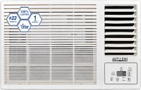 Mitashi 1 Ton 3 Star BEE Rating 2018 Window AC  - White(MiWAC103v35, Copper Condenser)