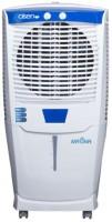 View AISEN Magna 75L Desert Air Cooler(White, 75 Litres) Price Online(AISEN)