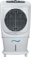 View Maharaja Whiteline glasio 65 Desert Air Cooler(white, 65 Litres)  Price Online