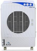 View AISEN BLAZE Desert Air Cooler(White, 50 Litres) Price Online(AISEN)