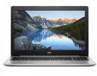Dell Inspiron 15 5000 Core i5 8th Gen - (8 GB/2 TB HDD/Windows 10 Home/2 GB Graphics) 5570 Laptop(15.6 inch, Platinum Silver, 2.2 kg)