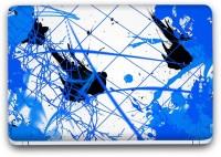 Flipkart SmartBuy Abstract Painting 7 Vinyl Laptop Skin (3M/Avery Vinyl, Matte Laminated, 14 x 9 inches) Vinyl Laptop Decal 14.1