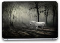 Flipkart SmartBuy Royal Horse Painting 4 Vinyl Laptop Skin (3M/Avery Vinyl, Matte Laminated, 14 x 9 inches) Vinyl Laptop Decal 14.1