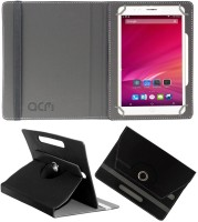ACM Book Cover for Swipe Ace Strike(Black, Artificial Leather)