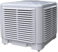 View GLOKON Ducting Cooler Desert Air Cooler(White, 0 Litres)  Price Online