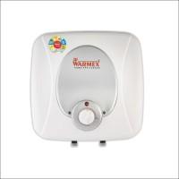 Warmex 15 L Electric Water Geyser(White & Grey, Electric Water Heater High Pressure (EWH-15 A-H))