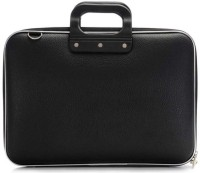 APNA KANHA 15.6 inch Laptop Case(Black)