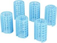 Sringhar Hair roller for hair curling Hair Curler(Blue) - Price 111 62 % Off