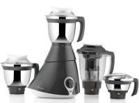 Butterfly Matchless 750 Mixer Grinder(Black, 4 Jars)