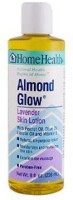 Home Health Almond Glow Ltn Lavender(236.59 ml) - Price 17667 28 % Off