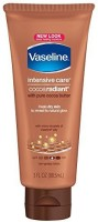 Vaseline Intensive Care Cocoa Radiant lotion(88.73 ml) - Price 16722 28 % Off