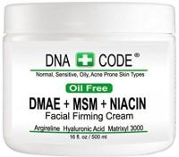 Generic Oil FreeDmaeMsmNiacin Firming Cream(500 ml) - Price 17277 28 % Off