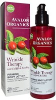 Generic Avalon Organi Wrinkle Therapy With Coq RoseHip Firming Body Lotion(236.59 ml) - Price 24990 28 % Off