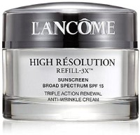 Unknown High Resolution Refill X Triple Action Renewal AntiWrinkle Cream(50.28 ml) - Price 20263 28 % Off