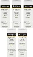 Neutrogena Age Shield Face Yqhhg OilFree lotion(88.73 ml) - Price 24765 28 % Off