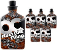 Generic Next Big Thing Indoor Tanning lotion(400 ml) - Price 15962 28 % Off