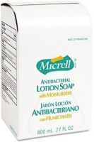 Europe Standard Micrell Antibacterial lotion(800 ml) - Price 17489 28 % Off