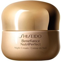 Shiseido Benefiance Nutriperfect Night Cream(50 ml) - Price 24064 28 % Off