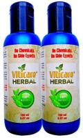 Viticare Herbal All Natural And Herbal lotion(300 ml) - Price 18253 28 % Off