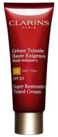 Clarins Super Restorative Tinted Cream Tea(30 ml) - Price 22707 28 % Off