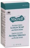 Generic Gojo Antibacterial Lotion(2000 ml) - Price 18182 28 % Off