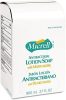 Megadeal Micrell Antibacterial lotion(800 ml)