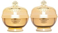 Le Royal Gold Collection Skin Care DayToNight Daily Essentials Piece(50.28 ml) - Price 32335 28 % Off