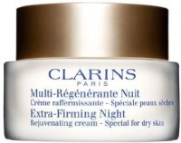 Clarins ExtraFirming Night Rejuvenating Cream Special For Dry Skin(50 ml) - Price 17388 28 % Off