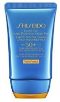 Shiseido Wet Force Expert Sun Aging Protection Cream Plus(50 ml) - Price 19587 28 % Off