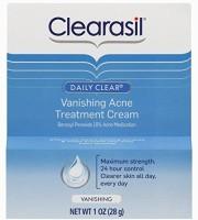 Generic Clearasil Daily Clear Vanishing Cream(29.58 ml) - Price 18111 28 % Off