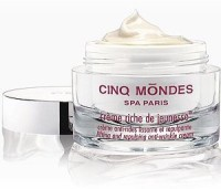 Cinq Mondes Rich Cream Of Youth BeijingS Ritual China(50.28 ml)